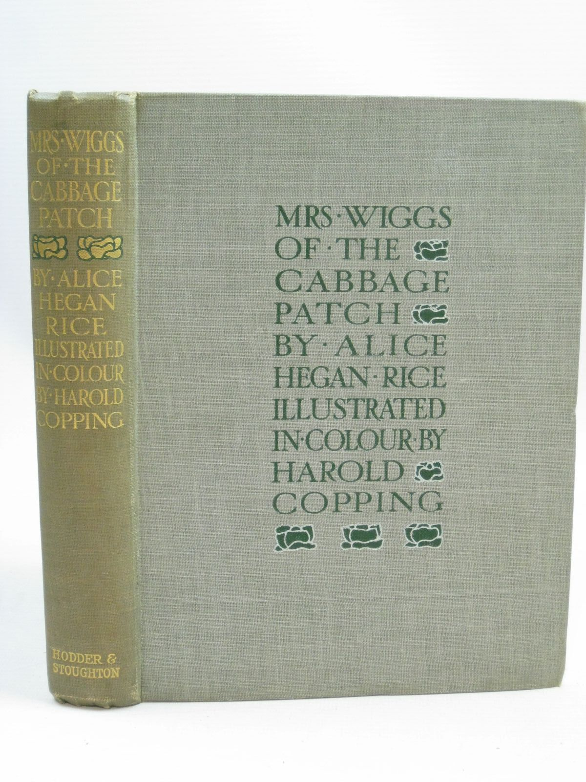 Photo of MRS WIGGS OF THE CABBAGE PATCH- Stock Number: 1506173