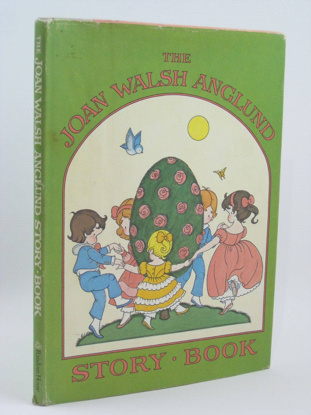 Photo of THE JOAN WALSH ANGLUND STORY BOOK- Stock Number: 1506574