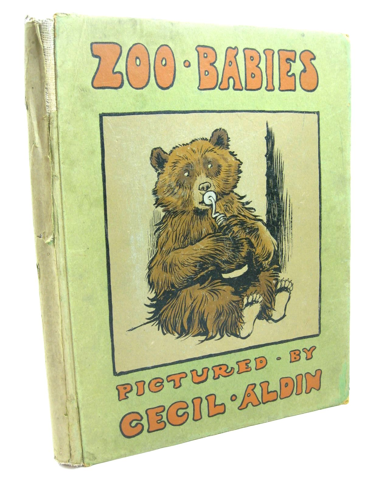 Photo of ZOO BABIES- Stock Number: 1506658