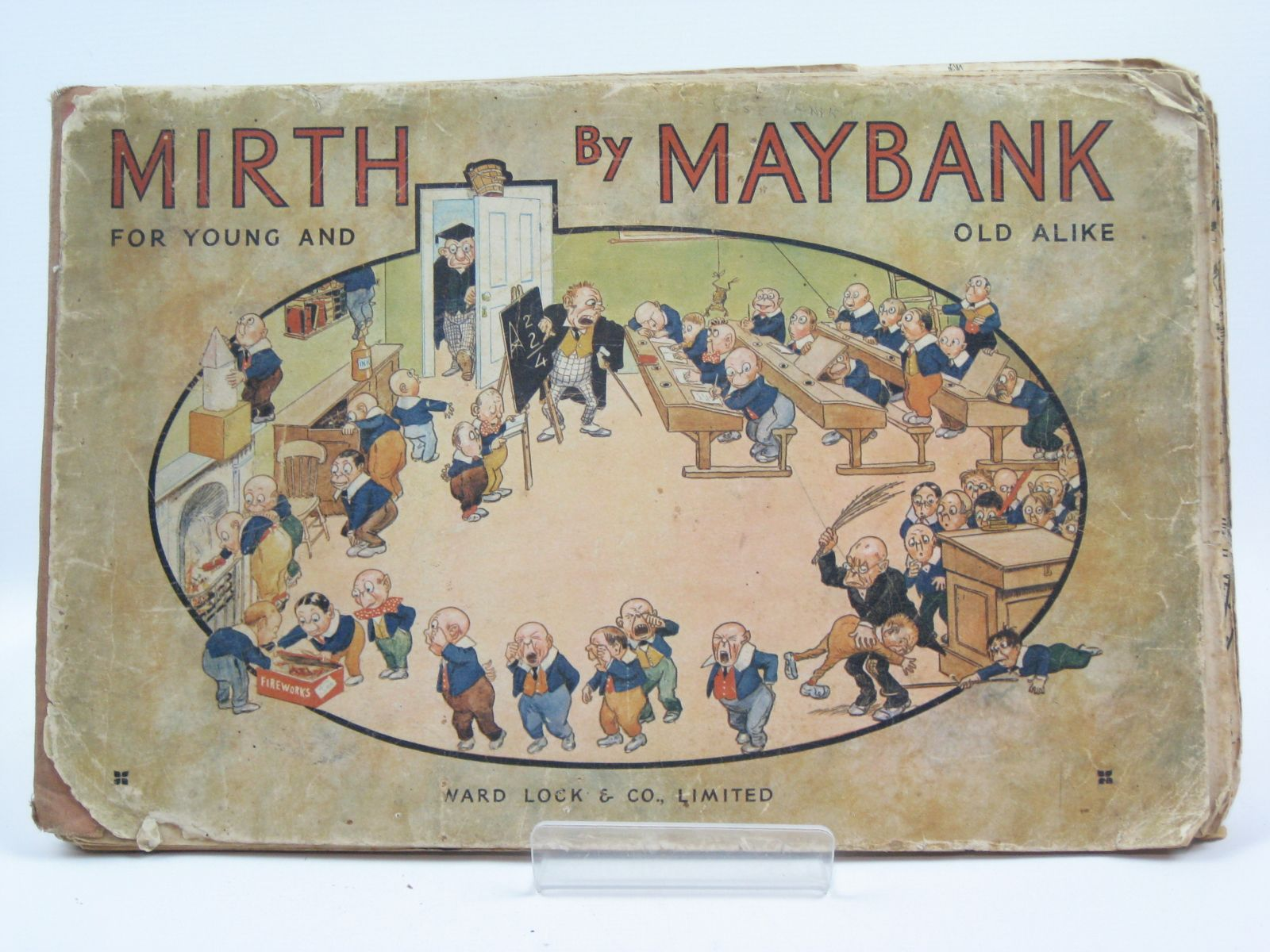 Photo of MIRTH BY MAYBANK- Stock Number: 1506678