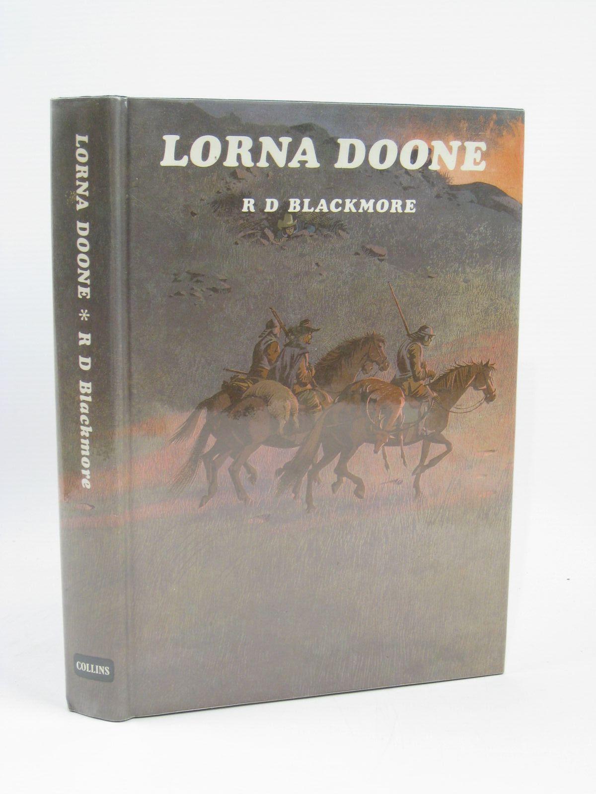 Photo of LORNA DOONE- Stock Number: 1506768