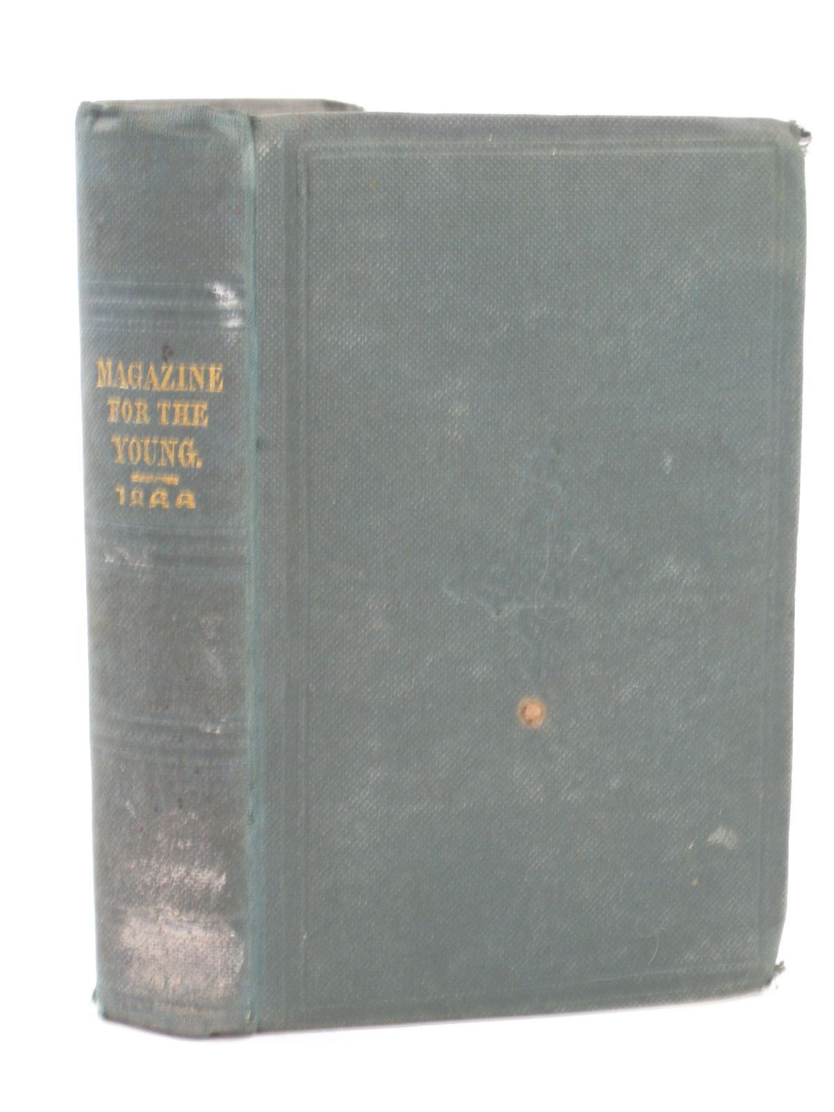 Photo of MAGAZINE FOR THE YOUNG 1866 published by John & Charles Mozley, Joseph Masters And Son (STOCK CODE: 1506835)  for sale by Stella & Rose's Books
