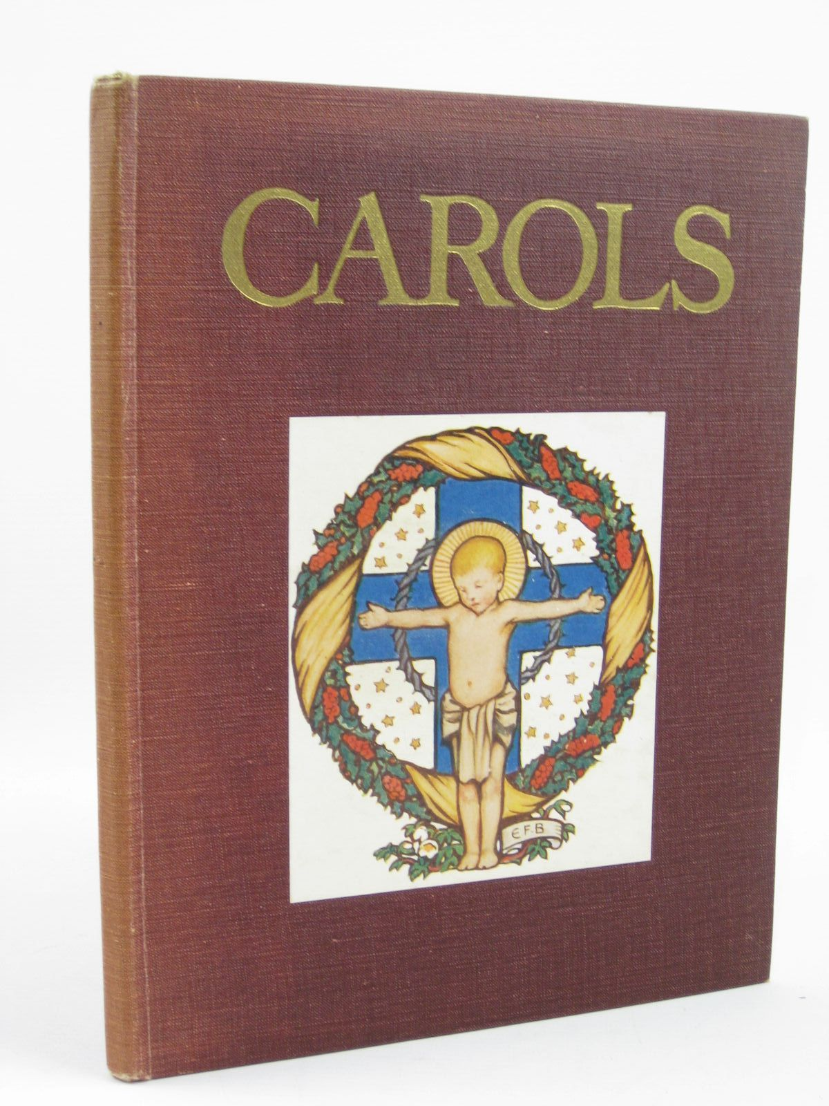 Photo of CAROLS- Stock Number: 1506935