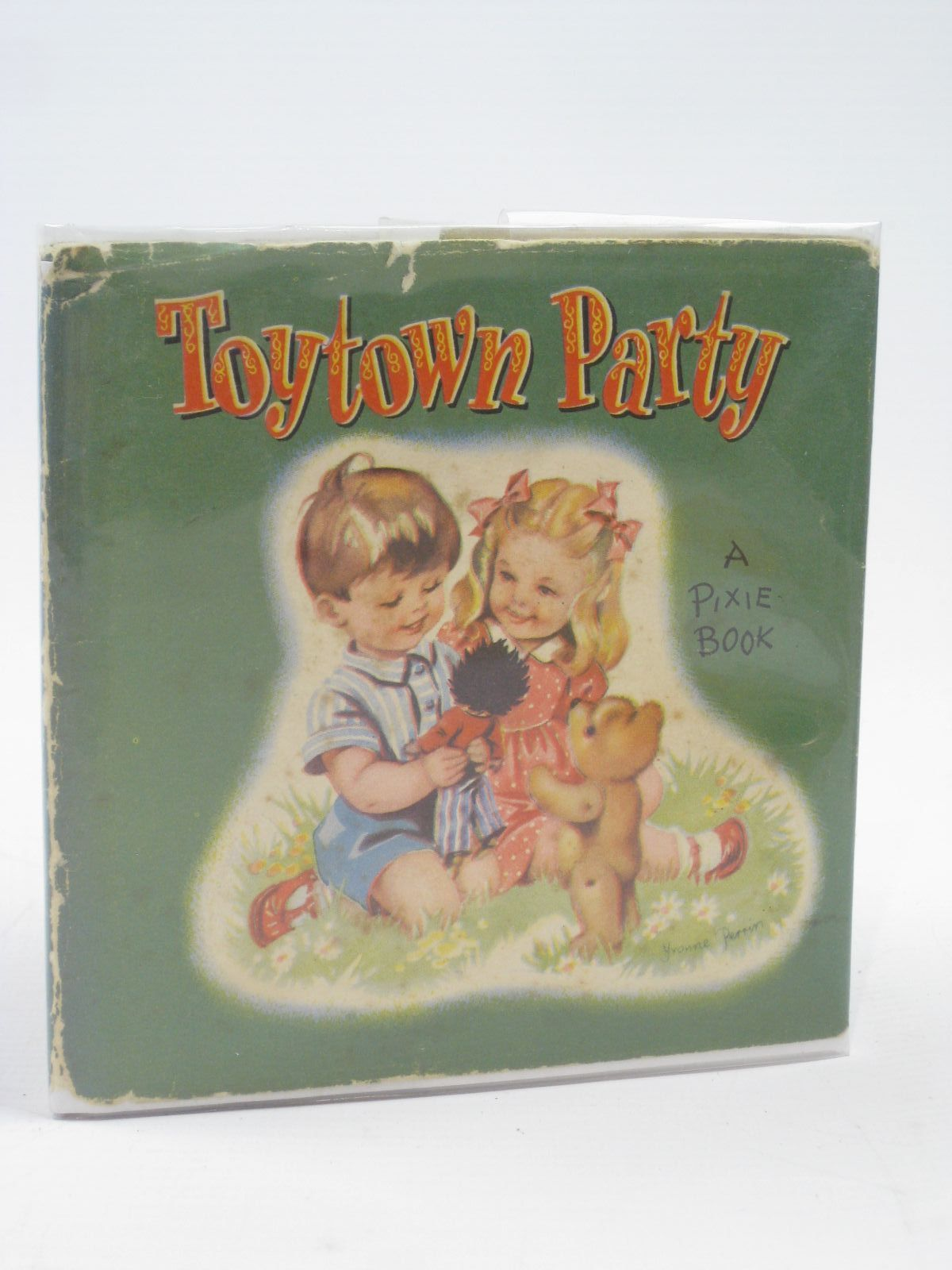 Photo of TOYTOWN PARTY- Stock Number: 1507095