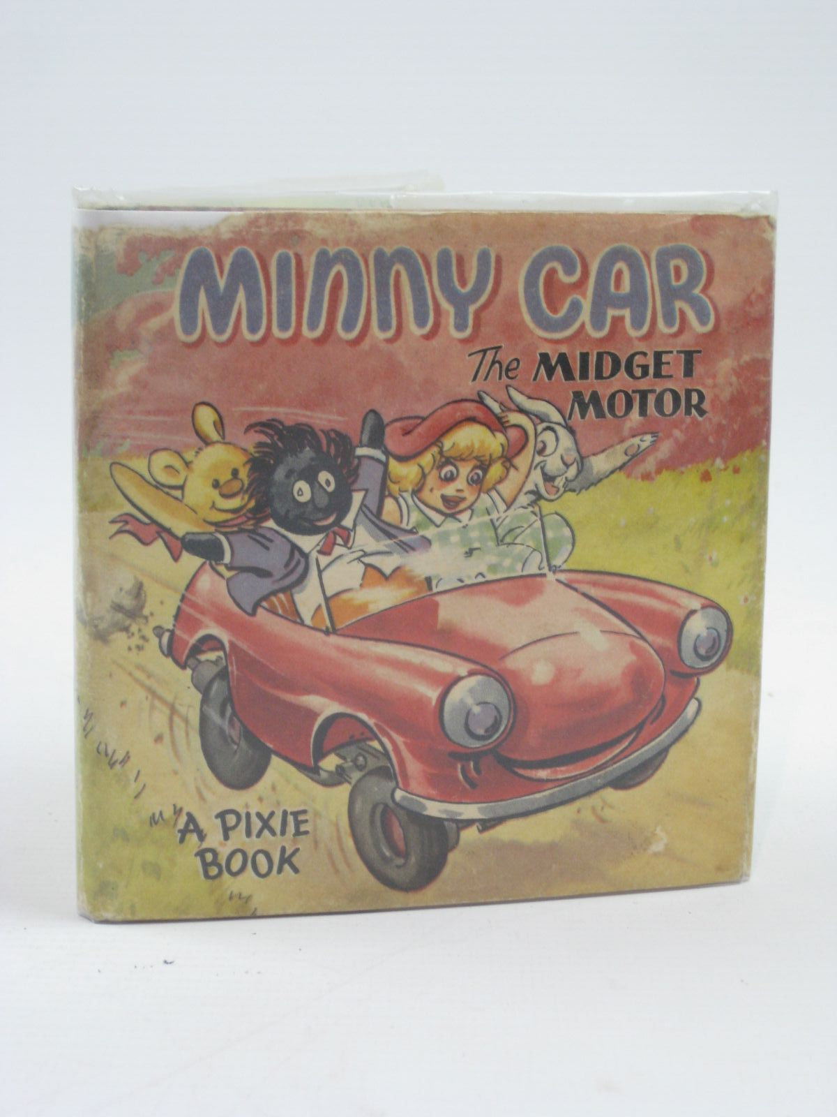 Photo of MINNY CAR- Stock Number: 1507106