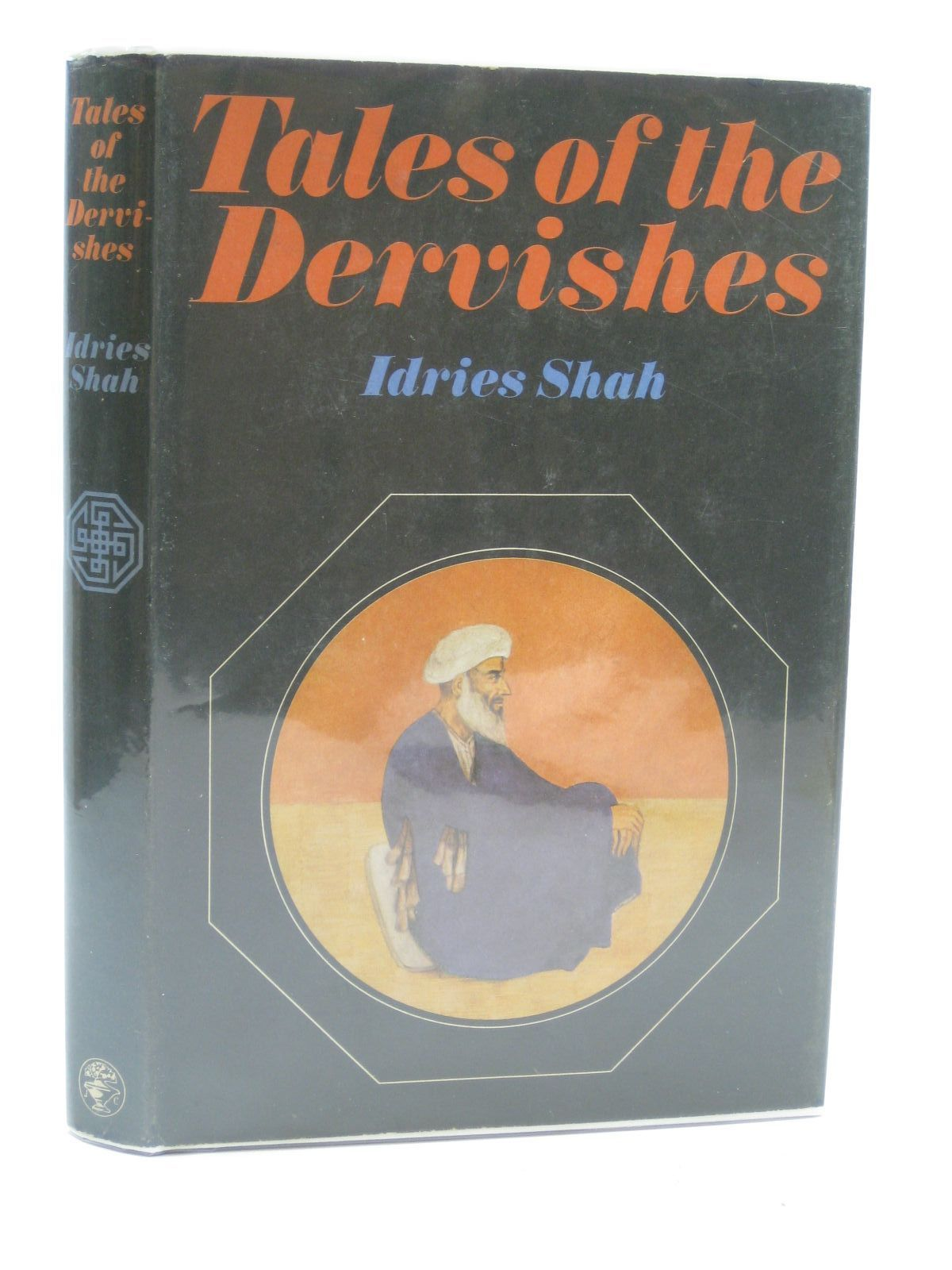 Photo of TALES OF THE DERVISHES written by Shah, Idries published by Jonathan Cape (STOCK CODE: 1507113)  for sale by Stella & Rose's Books