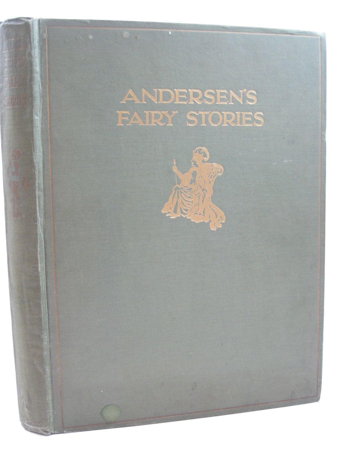 Photo of HANS ANDERSEN'S FAIRY STORIES- Stock Number: 1507235