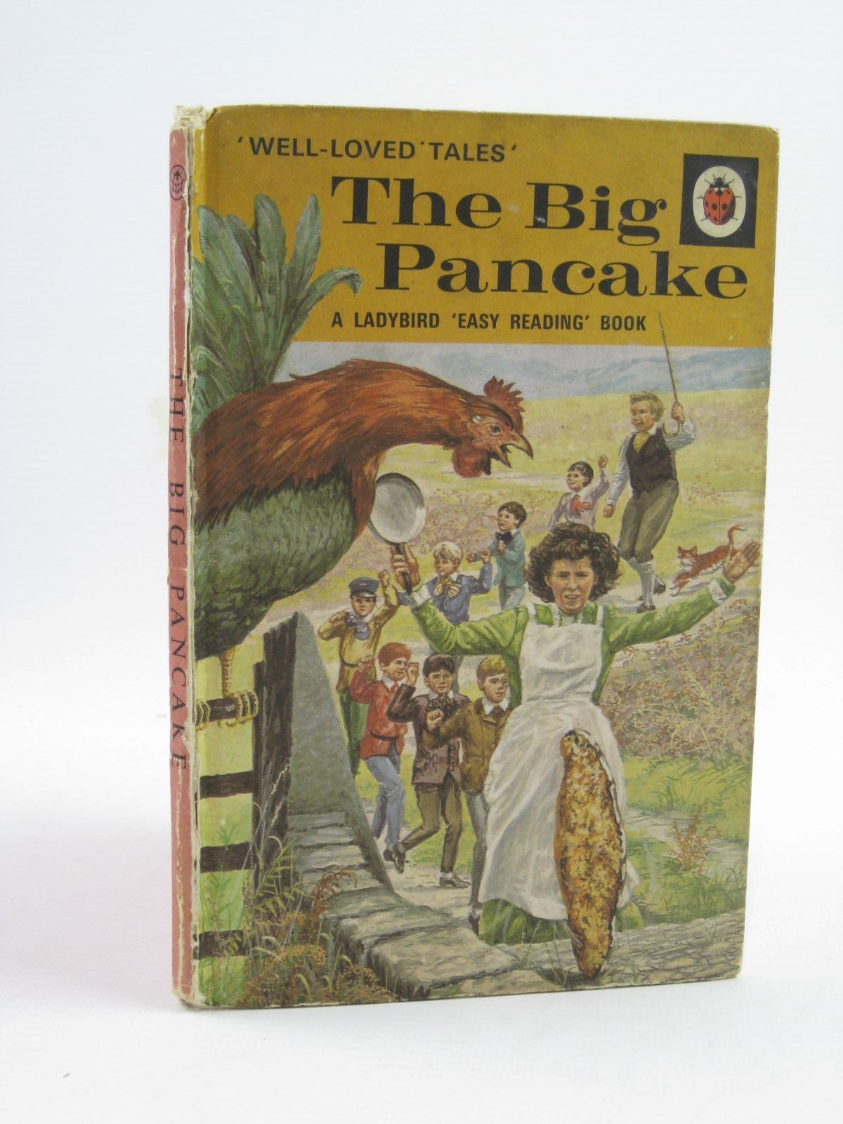 Photo of THE BIG PANCAKE- Stock Number: 1507515