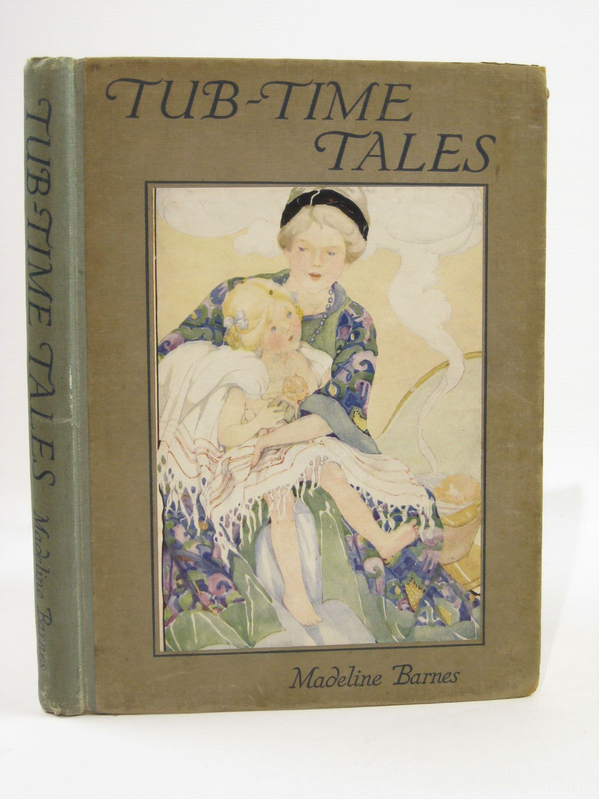 Photo of TUB-TIME TALES- Stock Number: 1507720
