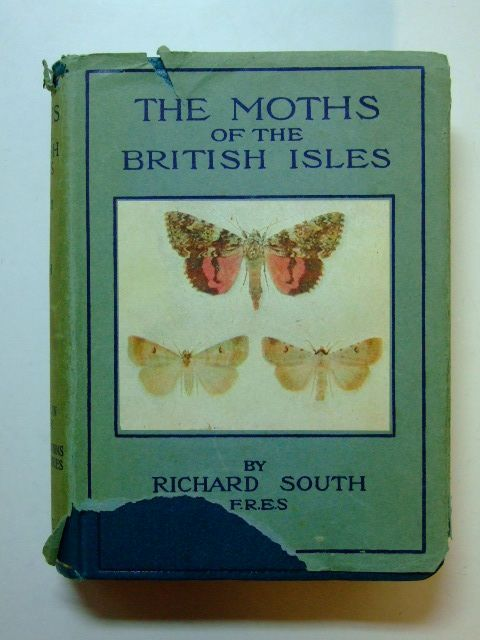 Photo of THE MOTHS OF THE BRITISH ISLES SERIES II- Stock Number: 1601127