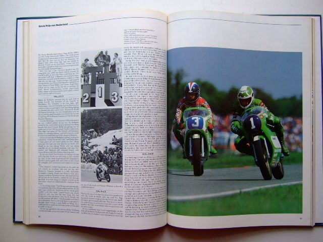 Photo of MOTOCOURSE 1982-83 published by Hazleton Publishing (STOCK CODE: 1601316)  for sale by Stella & Rose's Books