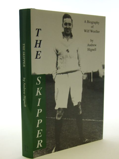 Photo of THE SKIPPER written by Hignell, Andrew published by Limlow Books (STOCK CODE: 1601867)  for sale by Stella & Rose's Books
