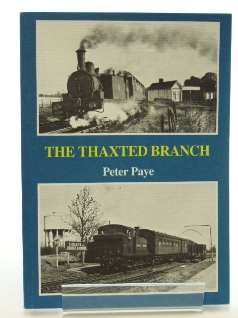 Photo of THE THAXTED BRANCH- Stock Number: 1601982