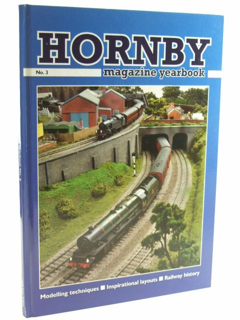 Photo of HORNBY MAGAZINE YEARBOOK No. 3 written by Wild, Mike published by Ian Allan (STOCK CODE: 1602225)  for sale by Stella & Rose's Books