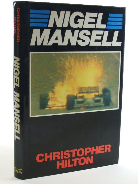 Photo of NIGEL MANSELL- Stock Number: 1602487