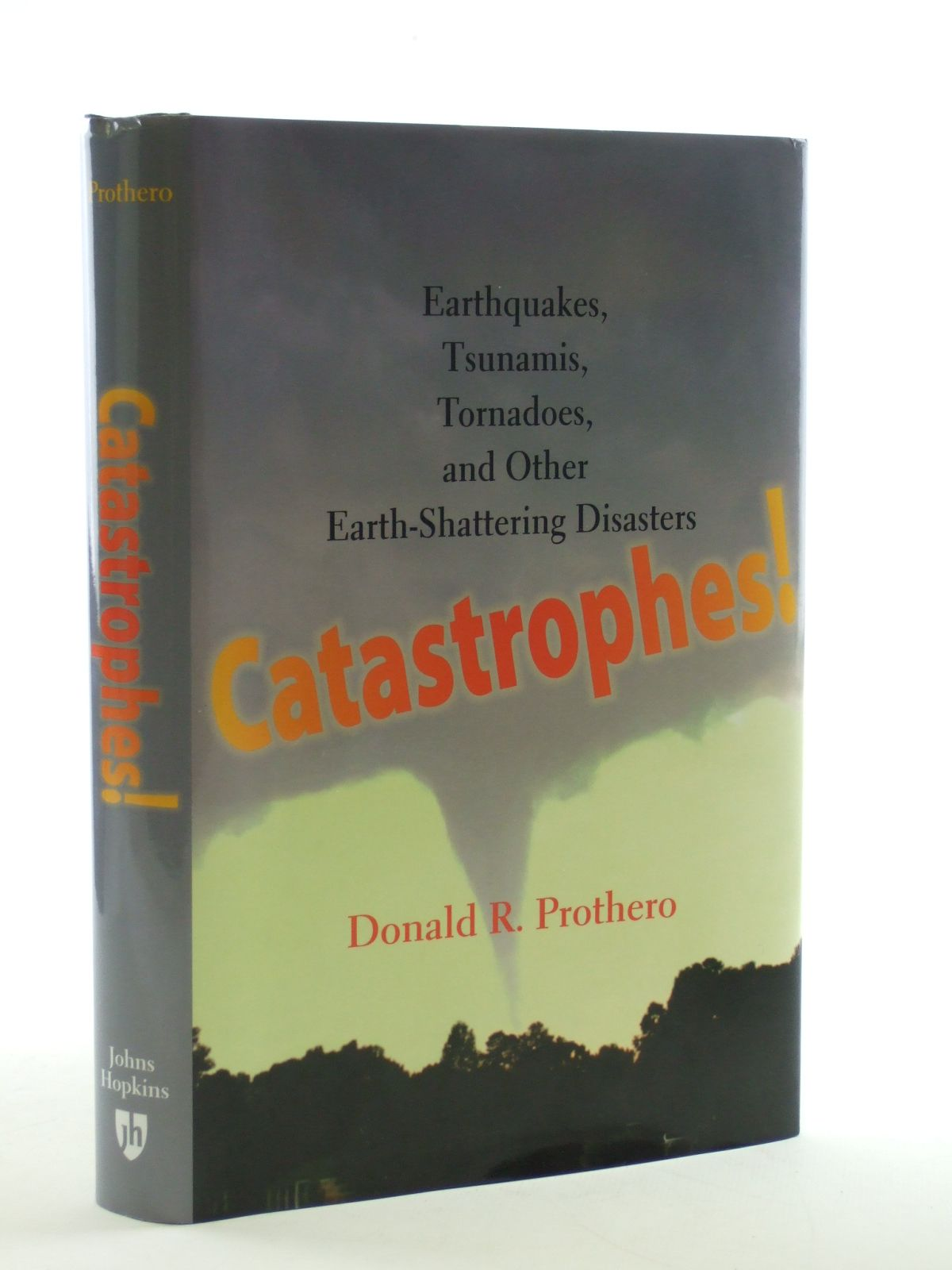 Photo of CATASTROPHES!- Stock Number: 1602893