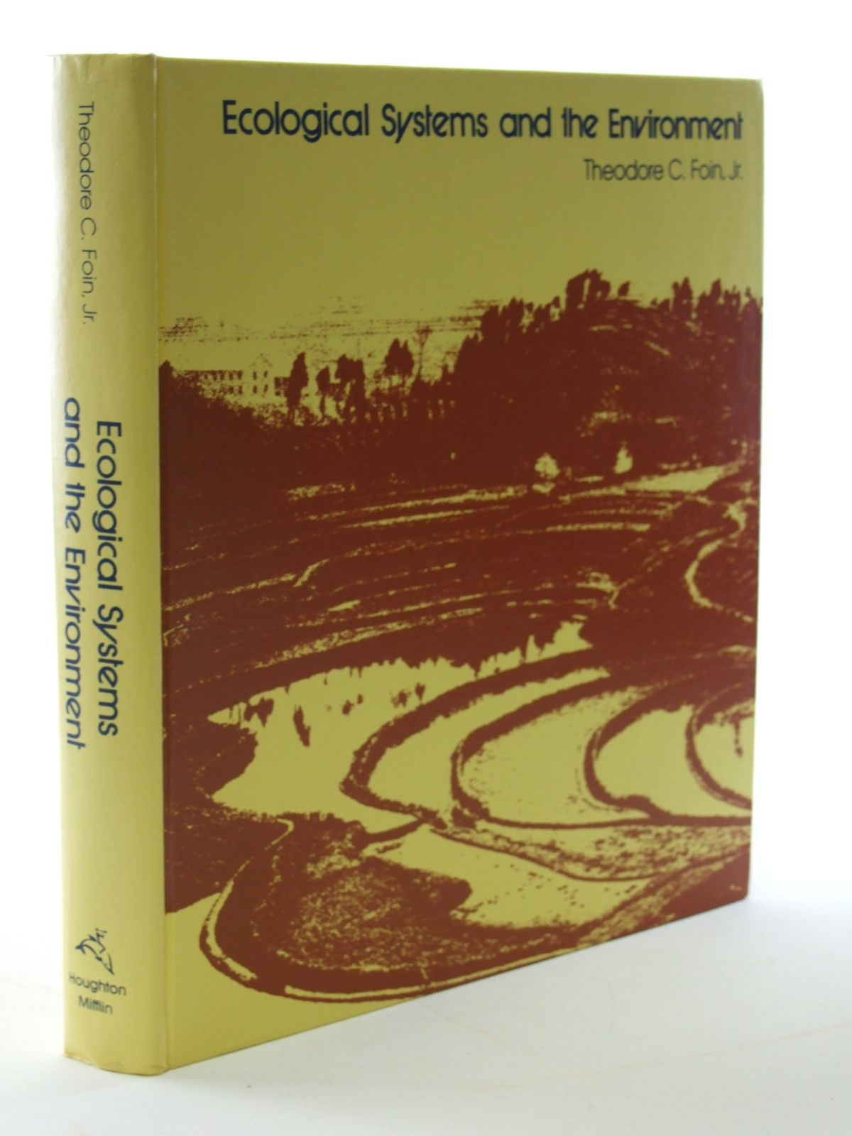 Photo of ECOLOGICAL SYSTEMS AND THE ENVIRONMENT- Stock Number: 1602934