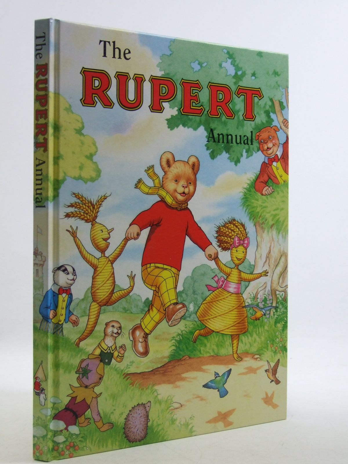 Photo of RUPERT ANNUAL 2000- Stock Number: 1604062
