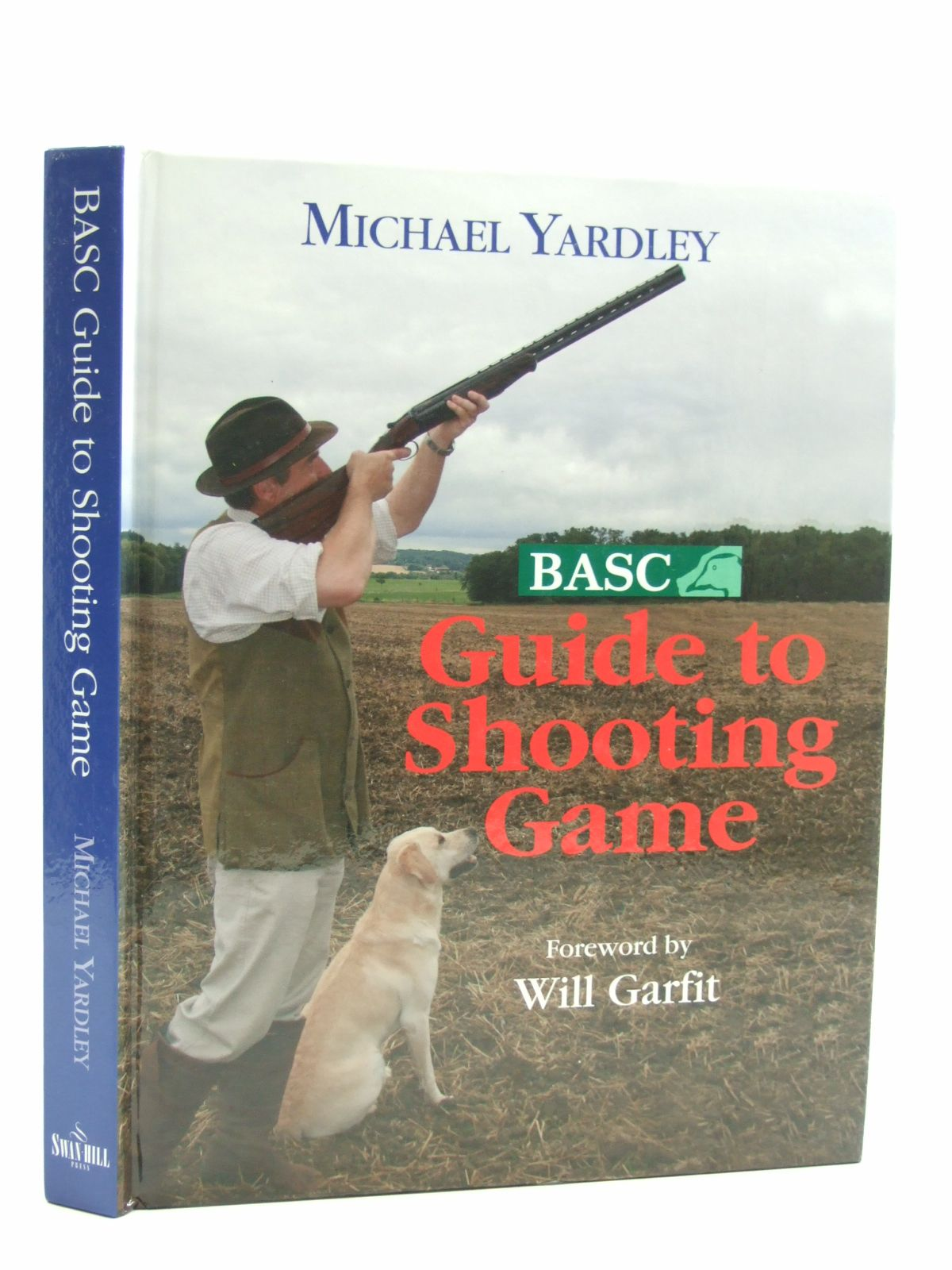 Photo of BASC GUIDE TO SHOOTING GAME- Stock Number: 1604350