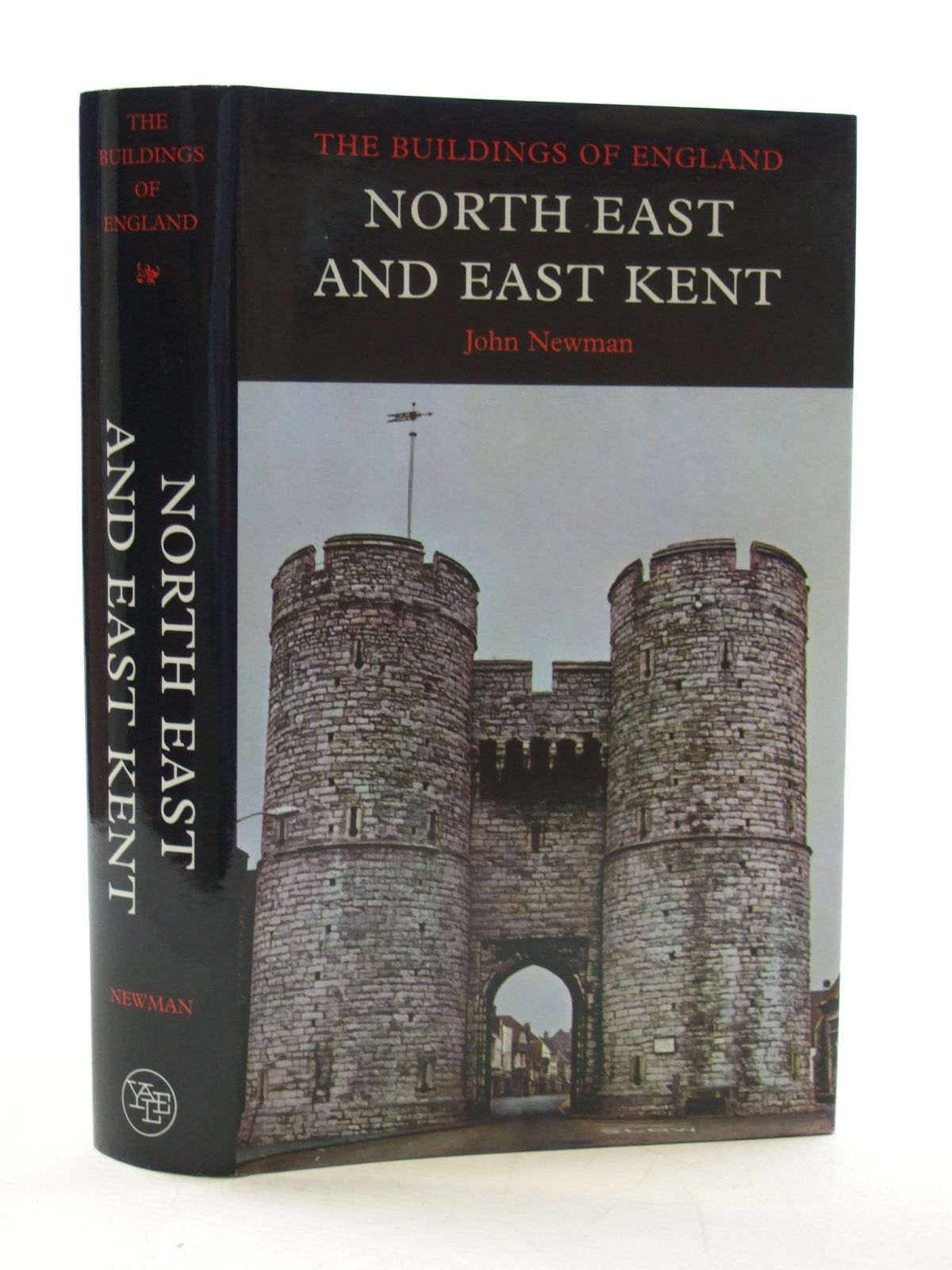 Photo of NORTH EAST AND EAST KENT (BUILDINGS OF ENGLAND)- Stock Number: 1604537