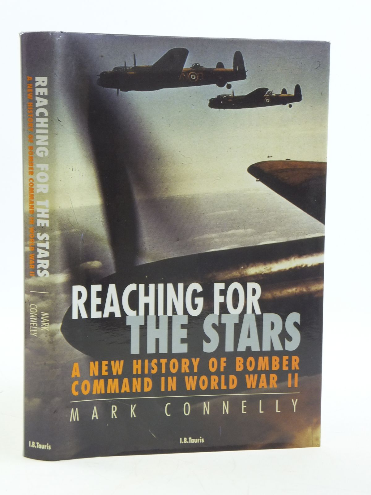 Photo of REACHING FOR THE STARS written by Connelly, Mark published by I.B. Tauris & Co. Ltd. (STOCK CODE: 1604957)  for sale by Stella & Rose's Books