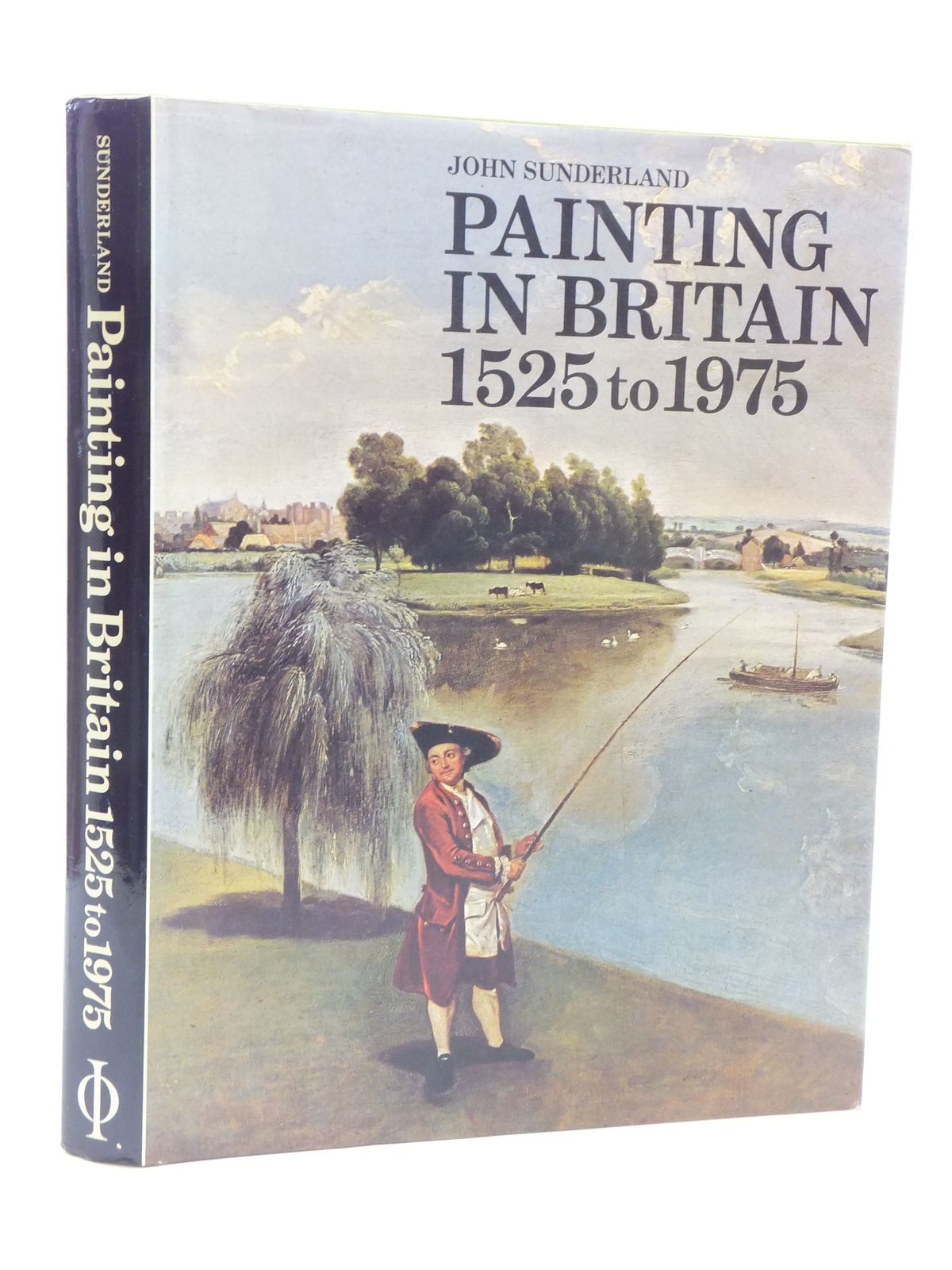 Photo of PAINTING IN BRITAIN 1525 TO 1975- Stock Number: 1604969