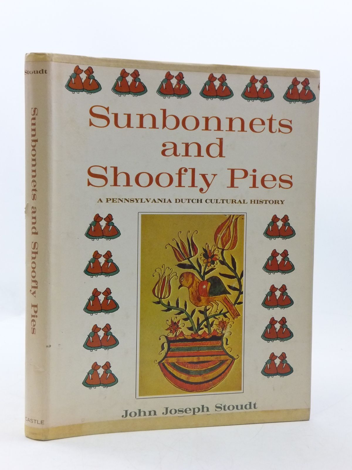 Photo of SUNBONNETS AND SHOOFLY PIES- Stock Number: 1605065
