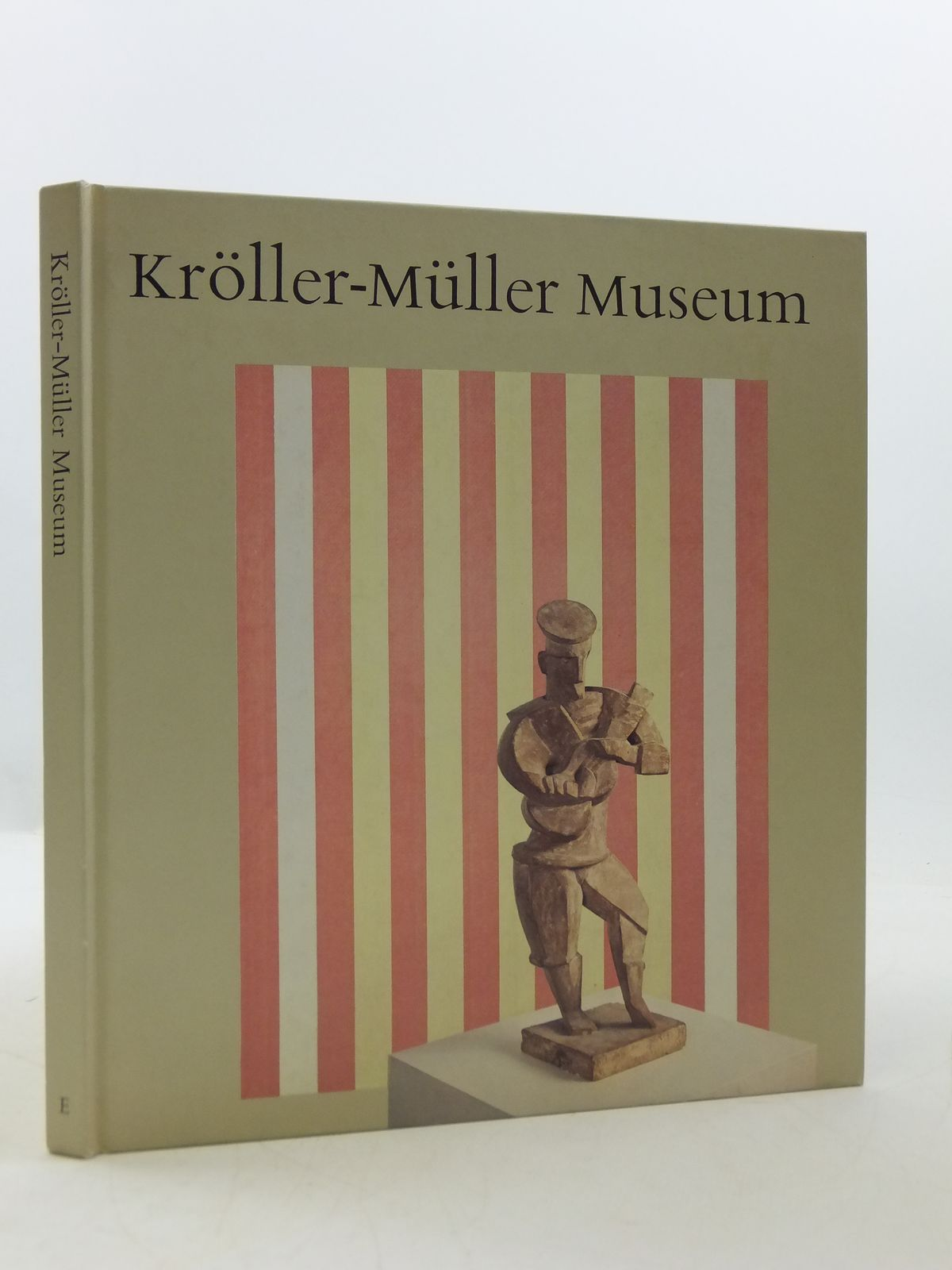 Photo of KROLLER-MULLER MUSEUM- Stock Number: 1605109