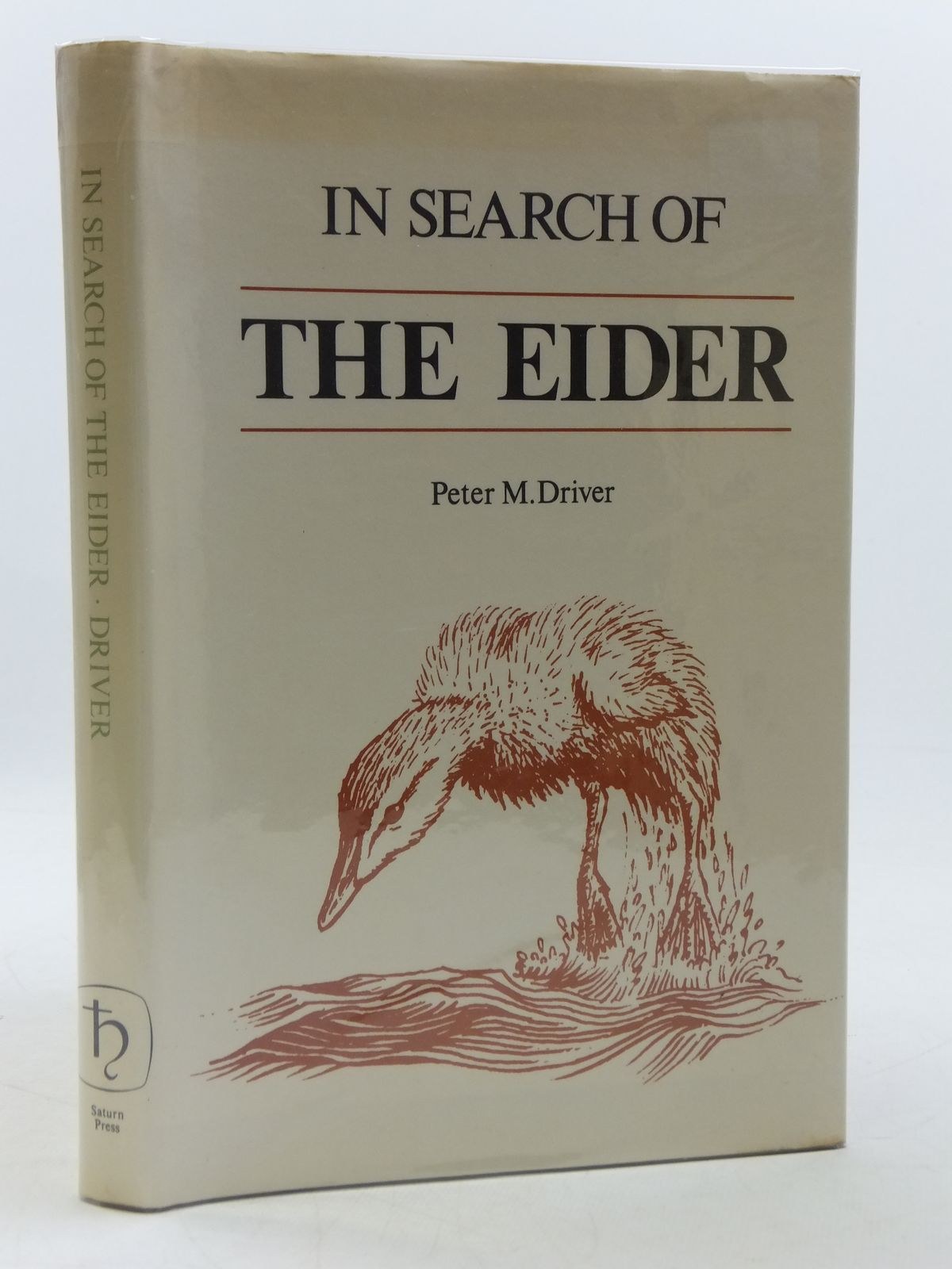 Photo of IN SEARCH OF THE EIDER- Stock Number: 1605299