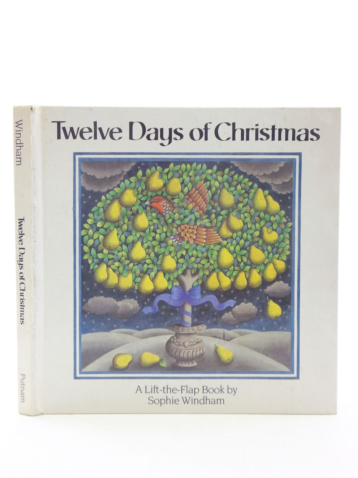 Photo of THE TWELVE DAYS OF CHRISTMAS- Stock Number: 1605760