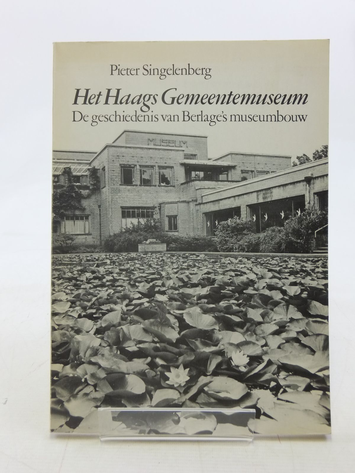 Photo of HET HAAGS GEMEENTEMUSEUM- Stock Number: 1605817