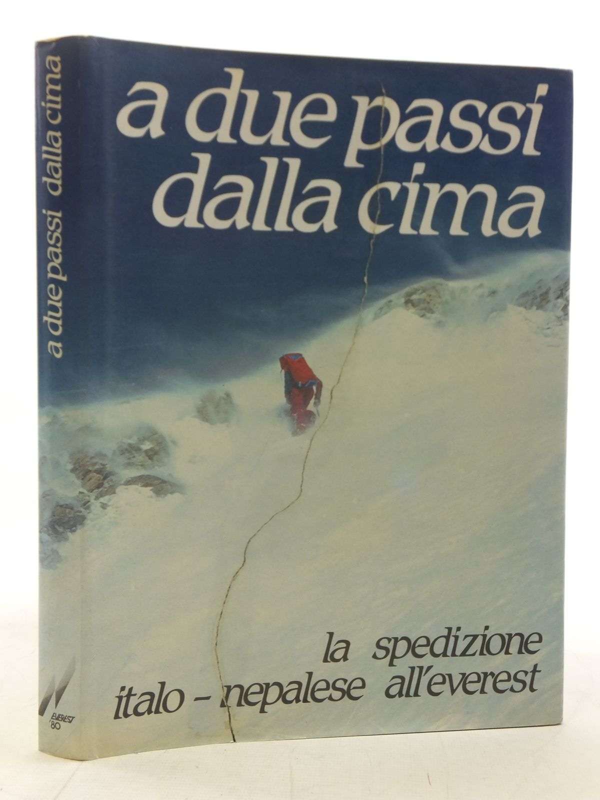 Photo of A DUE PASSI DALLA CIMA- Stock Number: 1606234