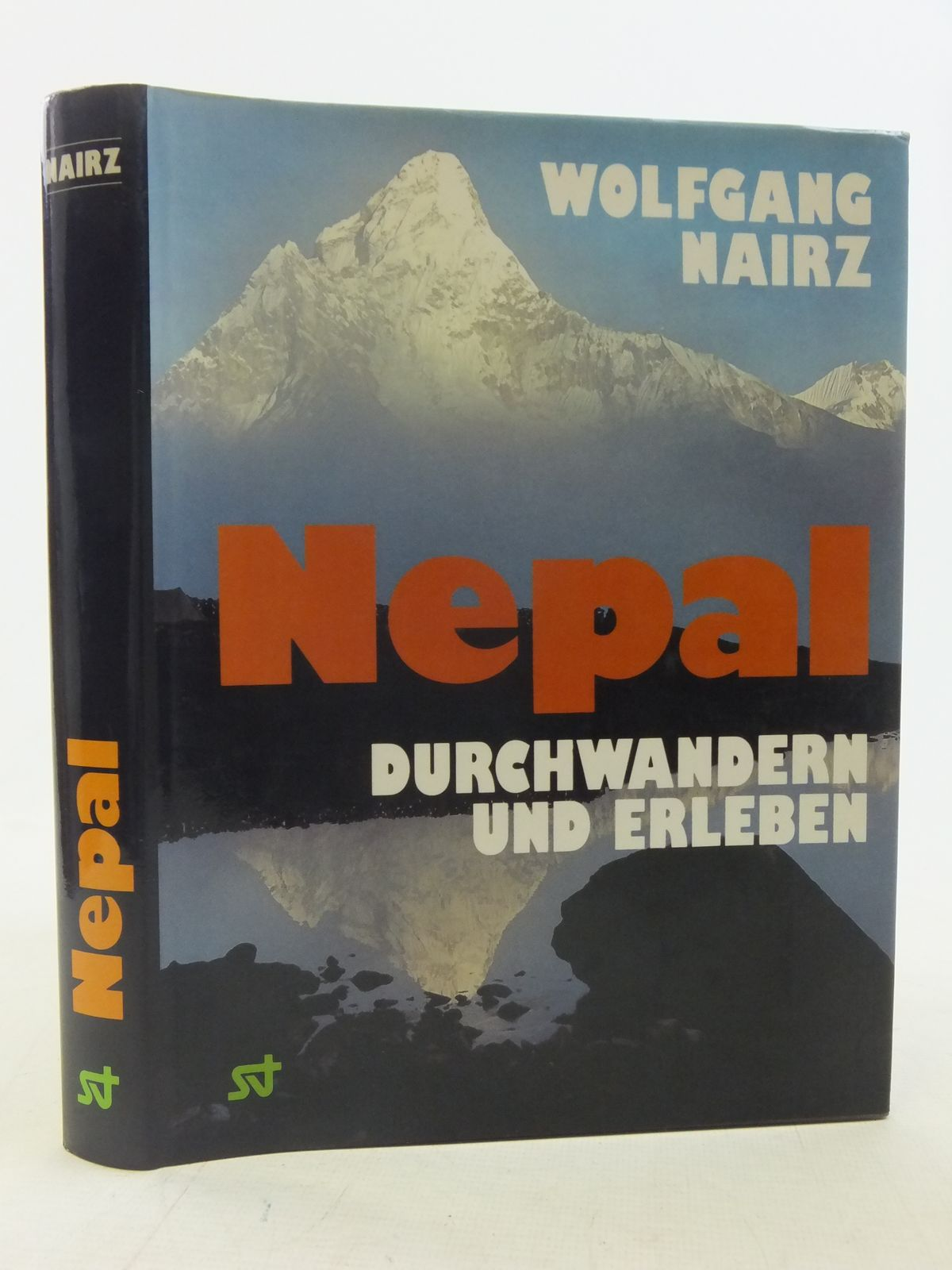 Photo of NEPAL DURCHWANDERN UND ERLEBEN- Stock Number: 1606242