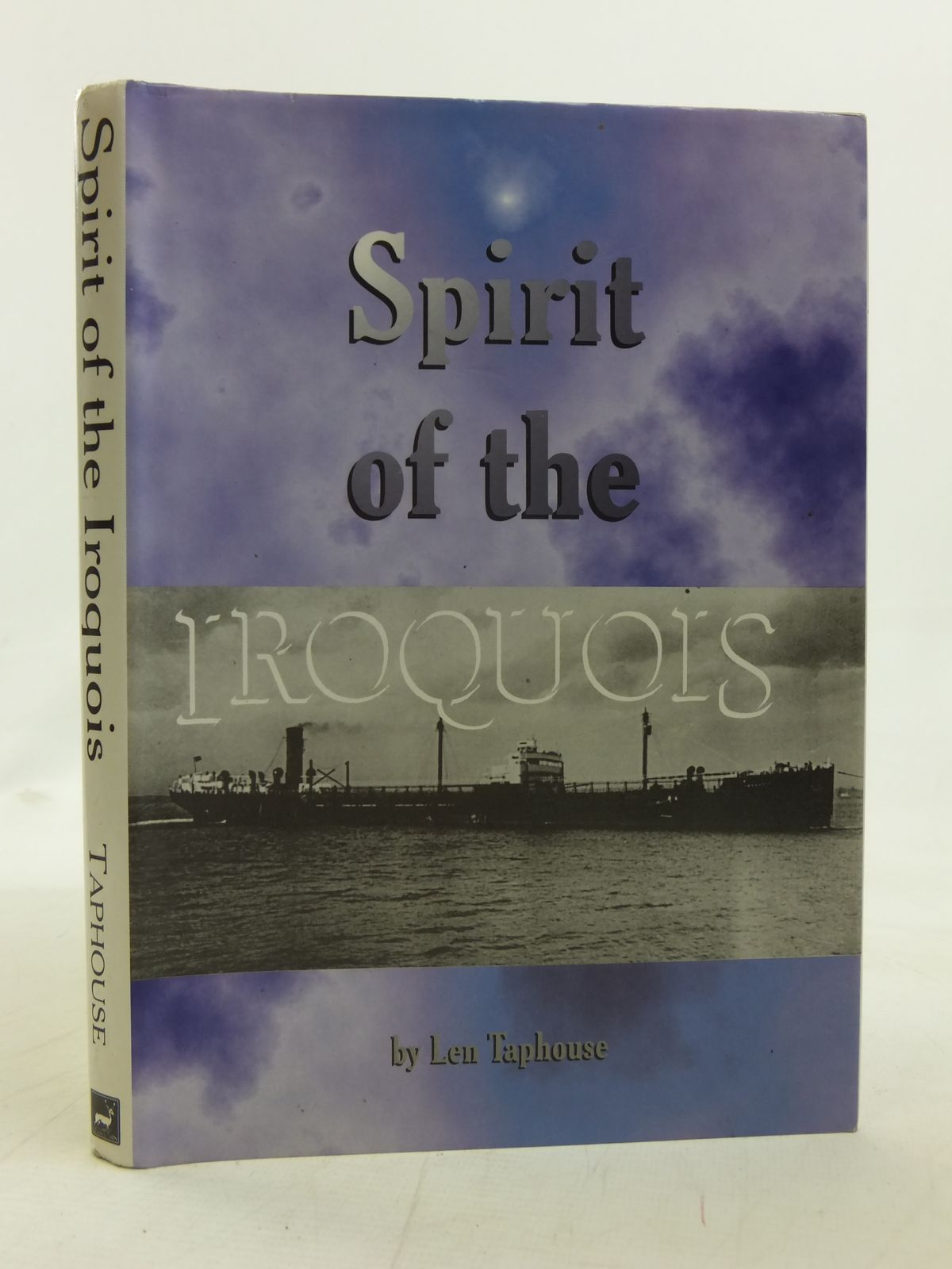 Photo of SPIRIT OF THE IROQUOIS- Stock Number: 1606363