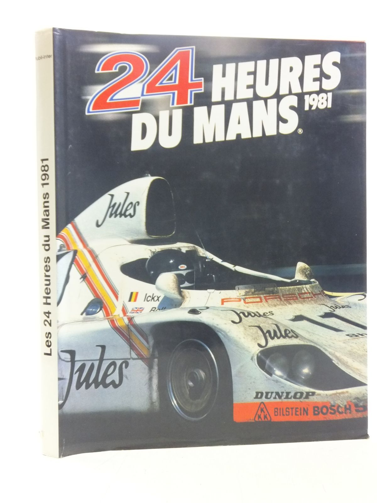 Photo of 24 HEURES DU MANS 1981- Stock Number: 1607041