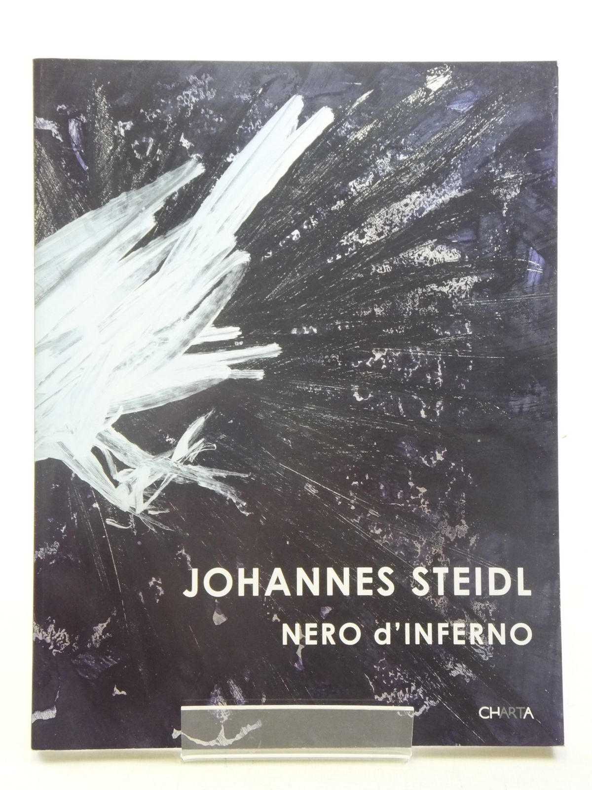 Photo of JOHANNES STEIDL NERO D'INFERNO- Stock Number: 1607048
