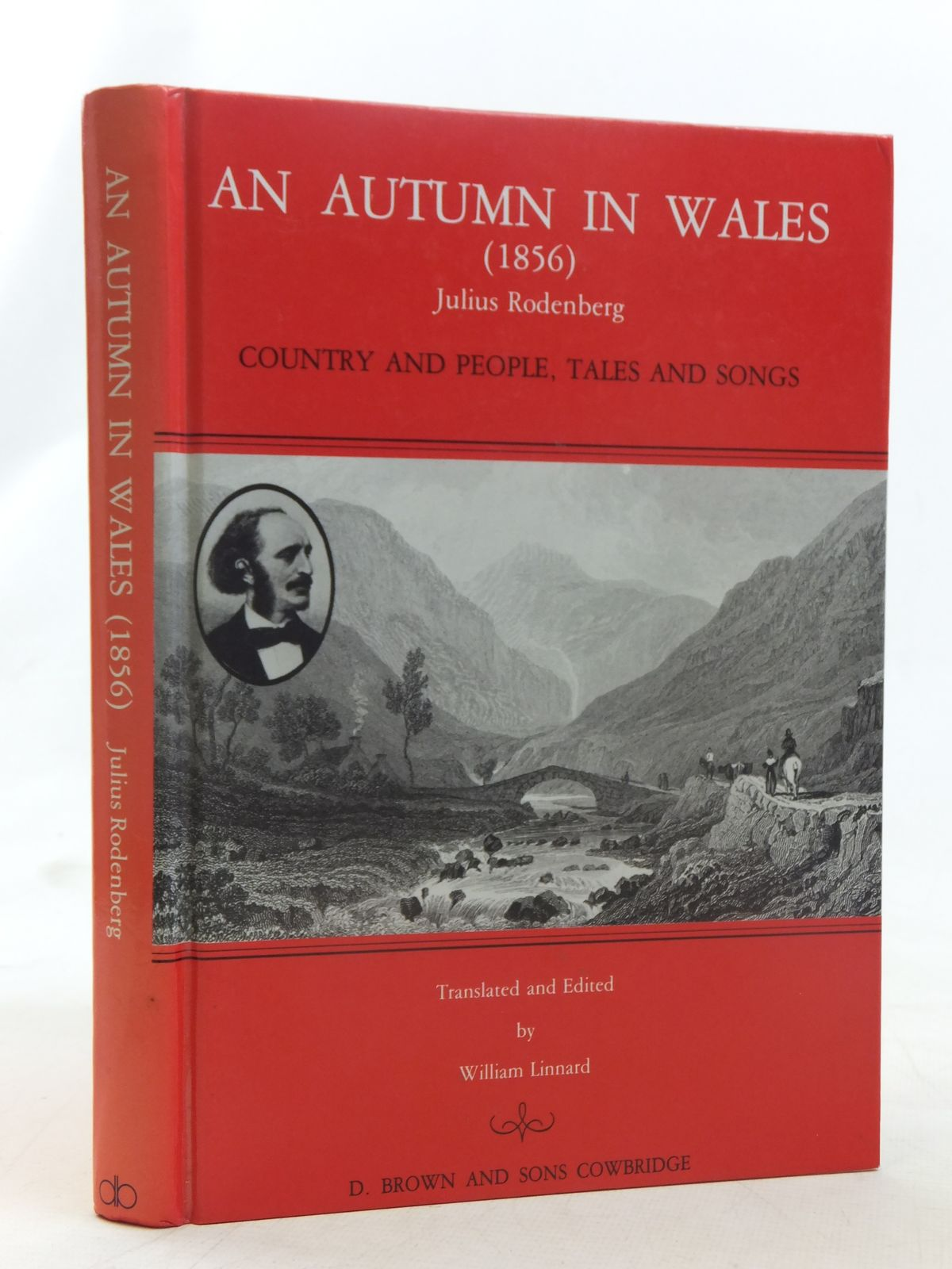 Photo of AN AUTUMN IN WALES (1856)- Stock Number: 1607067