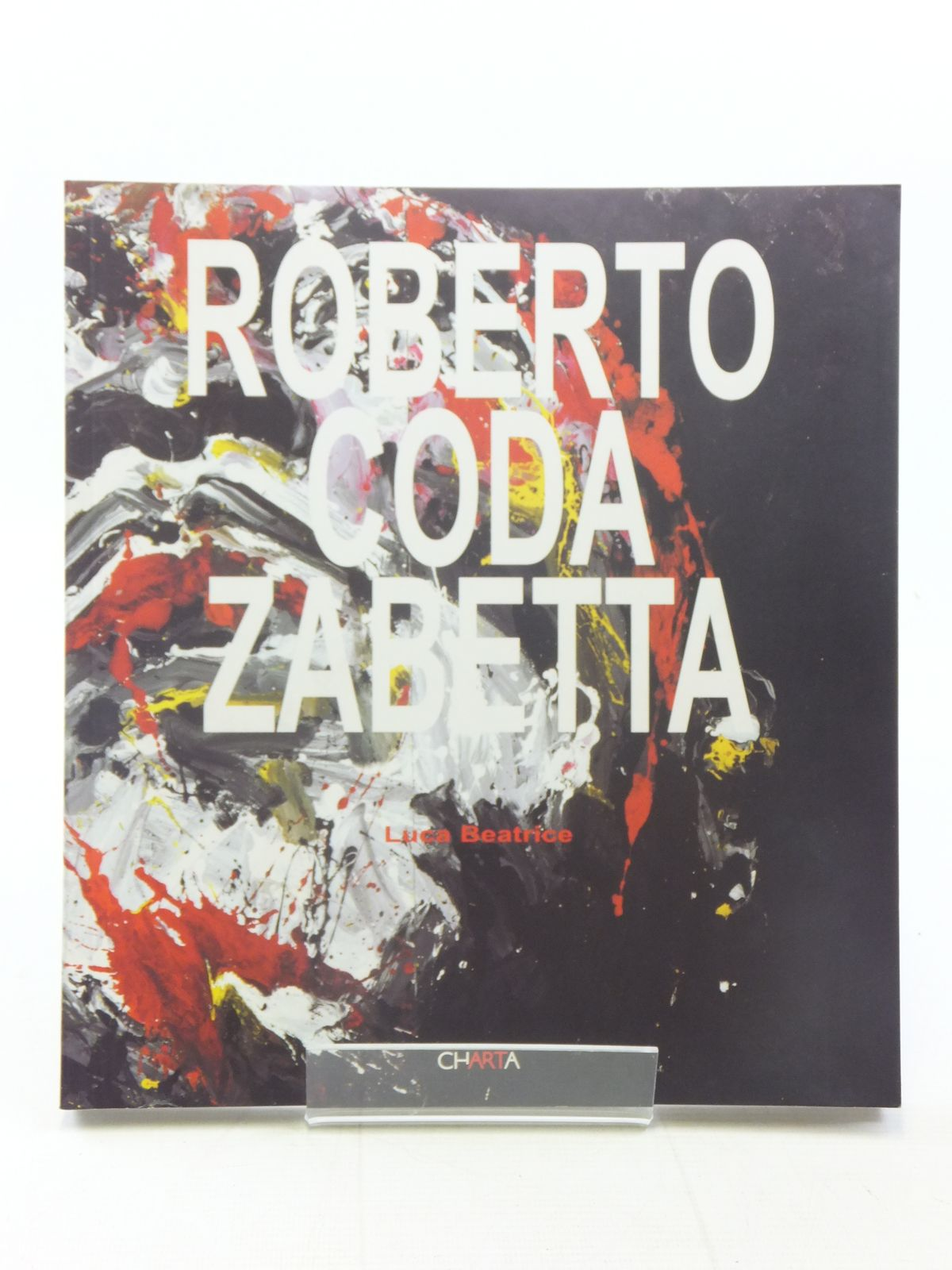 Photo of ROBERTO CODA ZABETTA- Stock Number: 1607162
