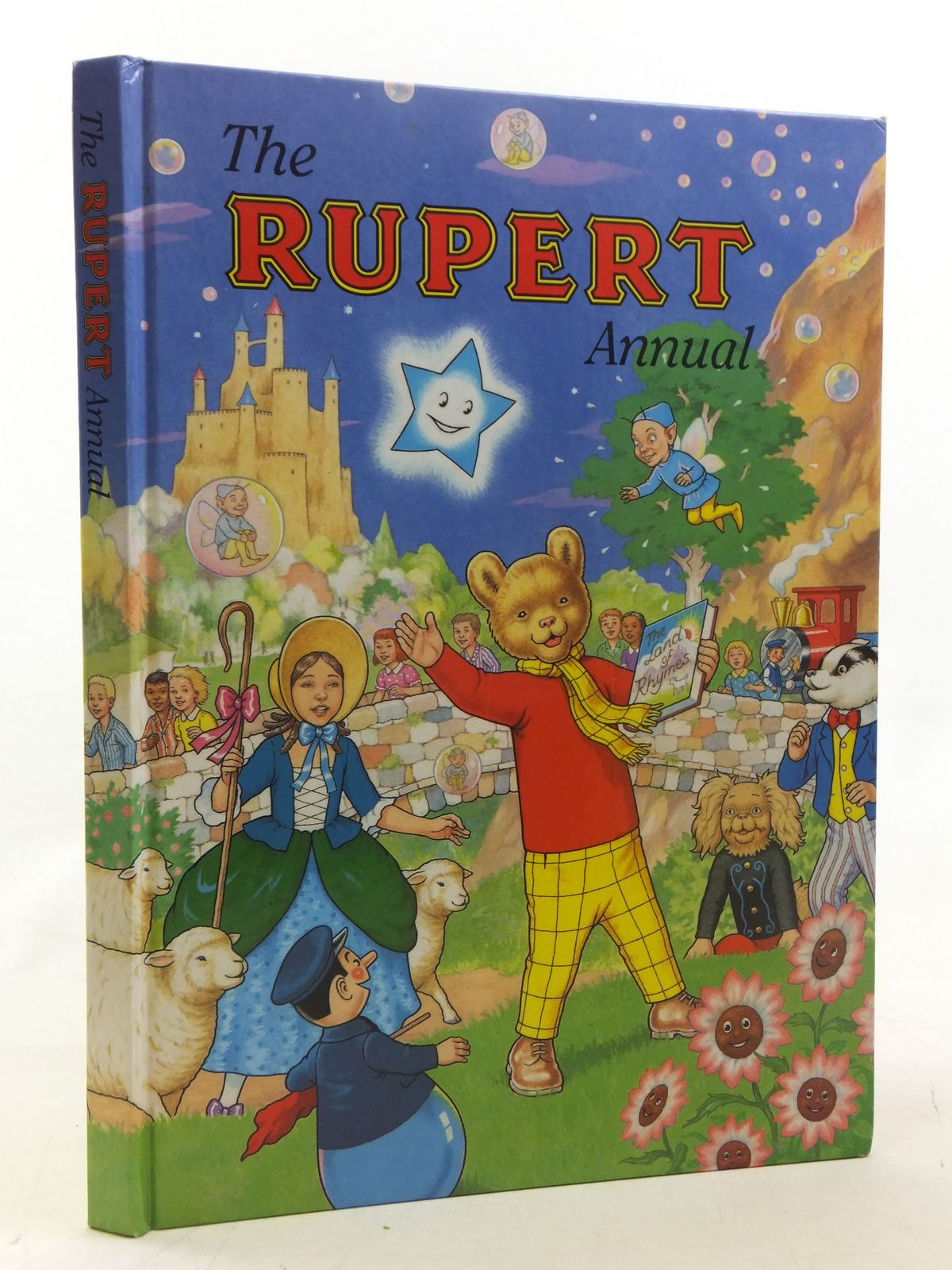 Photo of RUPERT ANNUAL 1996- Stock Number: 1607223