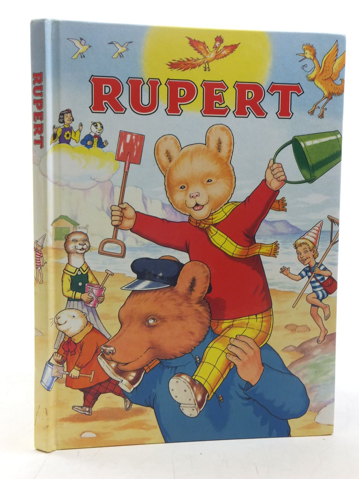 Photo of RUPERT ANNUAL 1994- Stock Number: 1607224