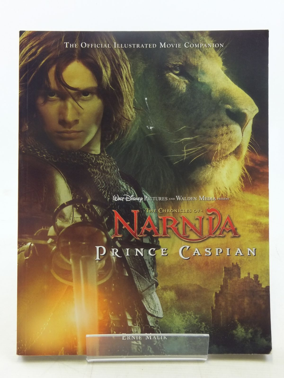 Photo of THE CHRONICLES OF NARNIA PRINCE CASPIAN- Stock Number: 1607292