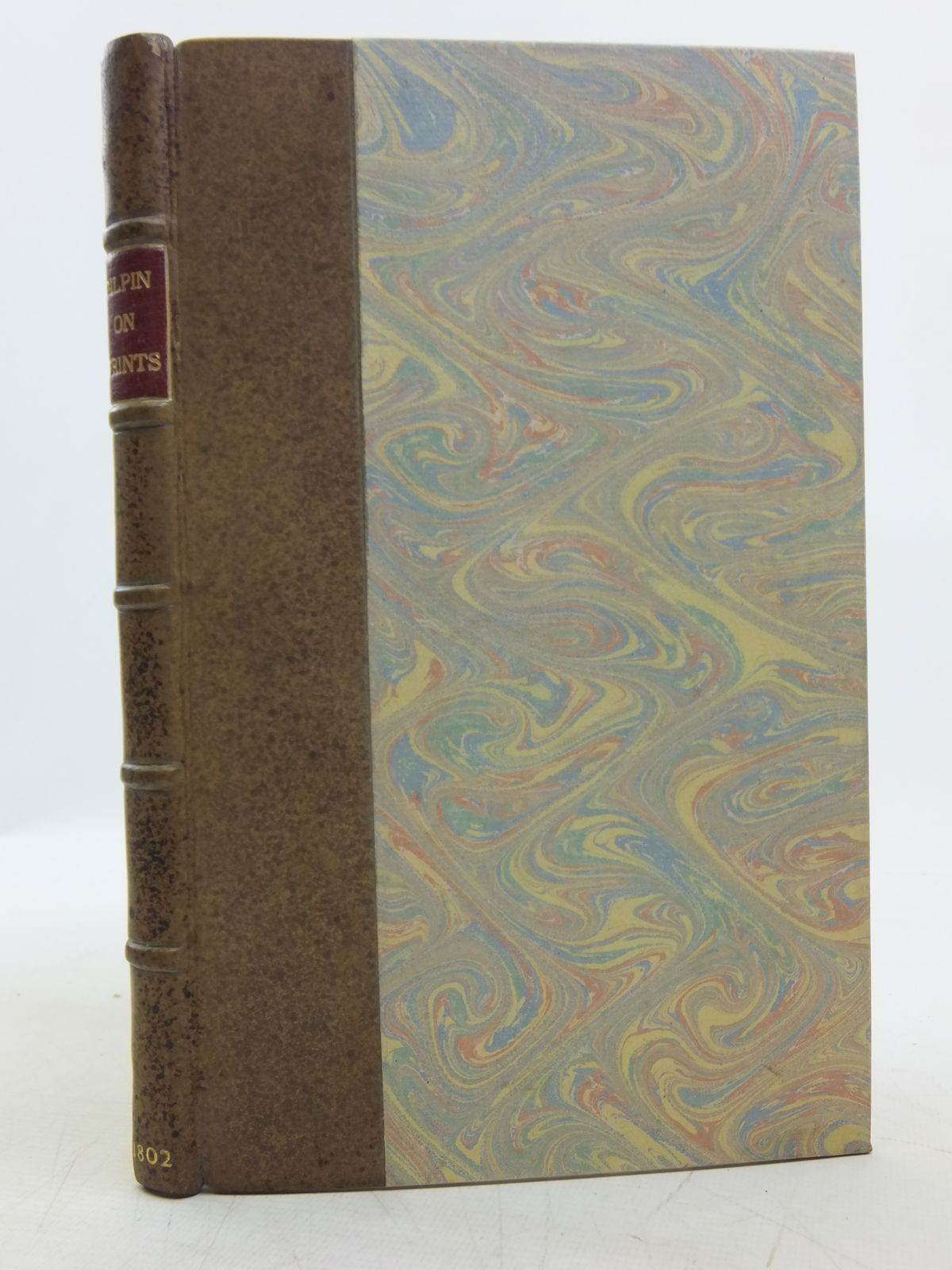 Photo of AN ESSAY ON PRINTS- Stock Number: 1607681