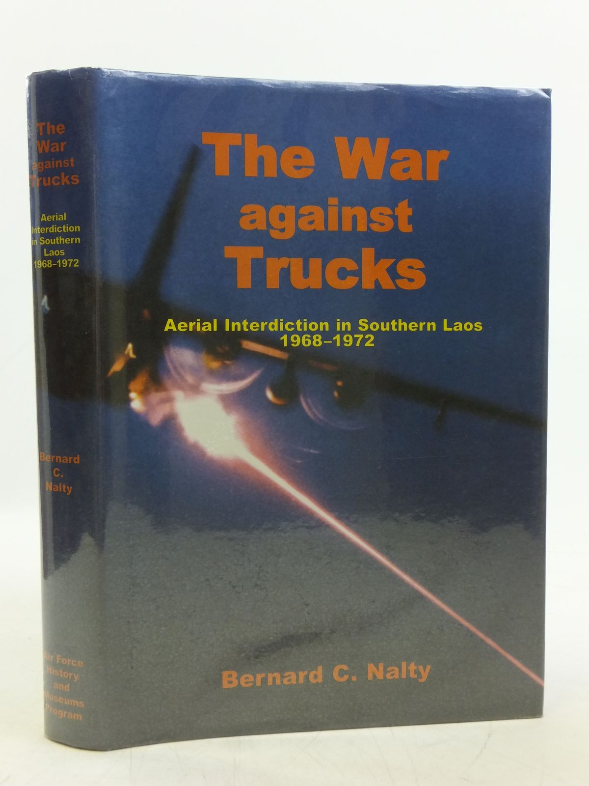 Photo of THE WAR AGAINST TRUCKS- Stock Number: 1607766