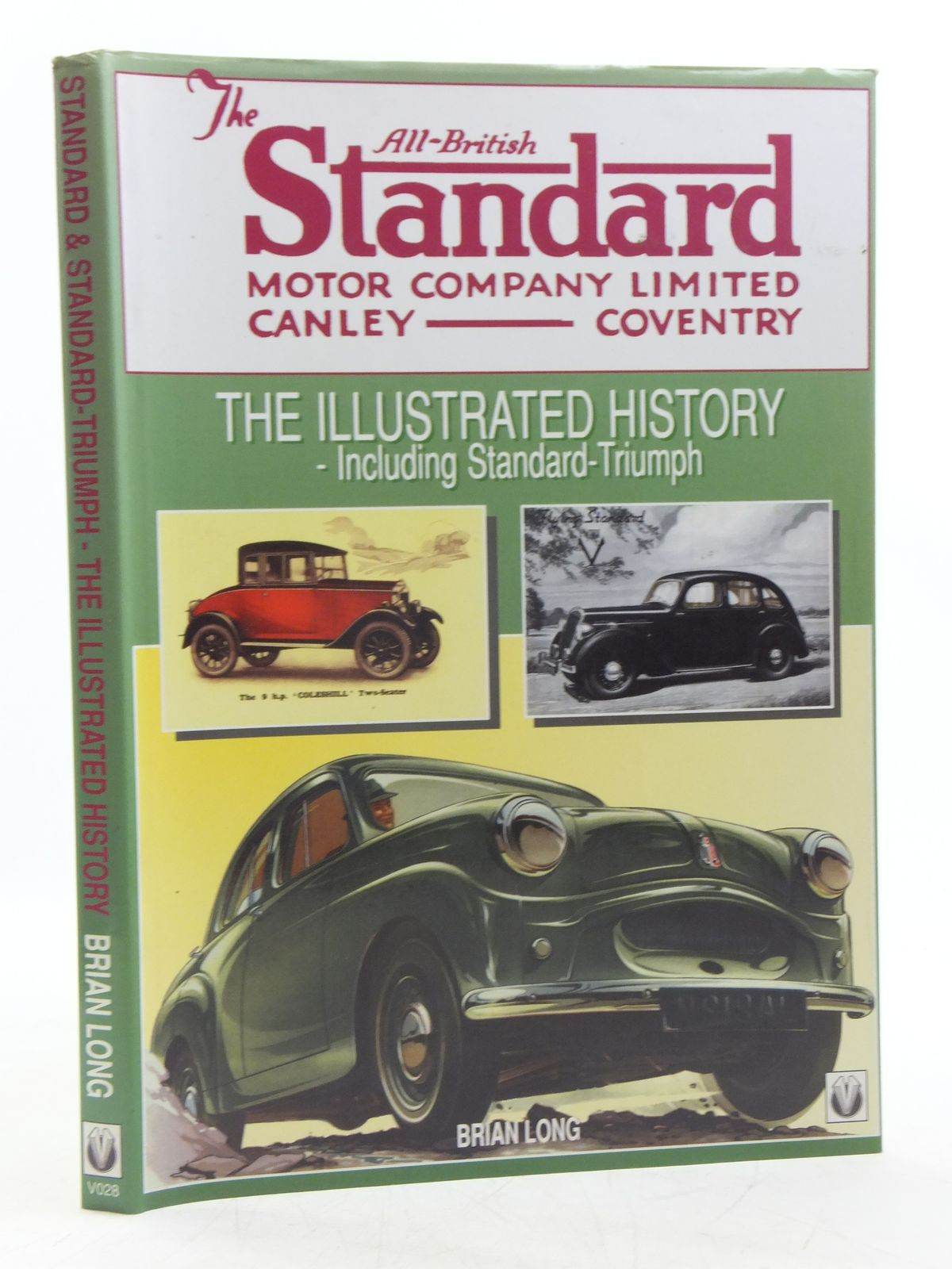 Photo of ALL-BRITISH STANDARD MOTOR COMPANY LIMITED CANLEY, COVENTRY- Stock Number: 1607861