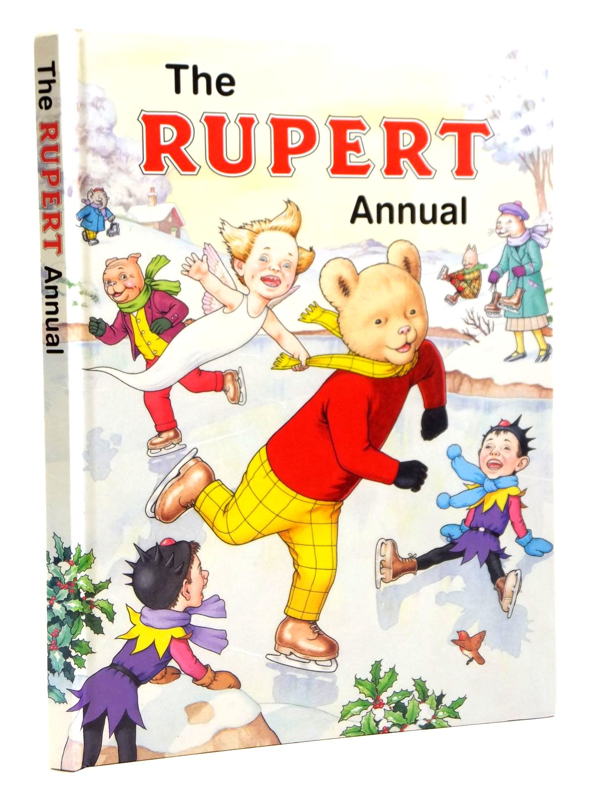 Photo of RUPERT ANNUAL 2005- Stock Number: 1608048