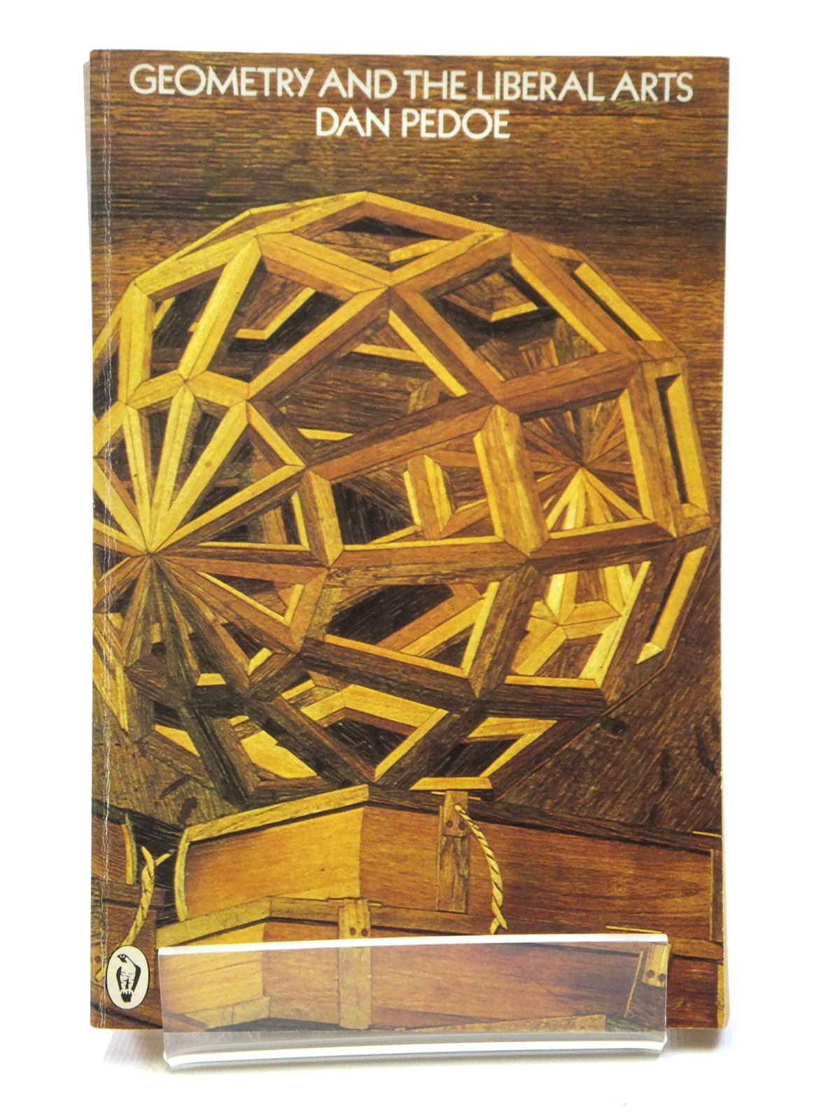 Photo of GEOMETRY AND THE LIBERAL ARTS- Stock Number: 1608090