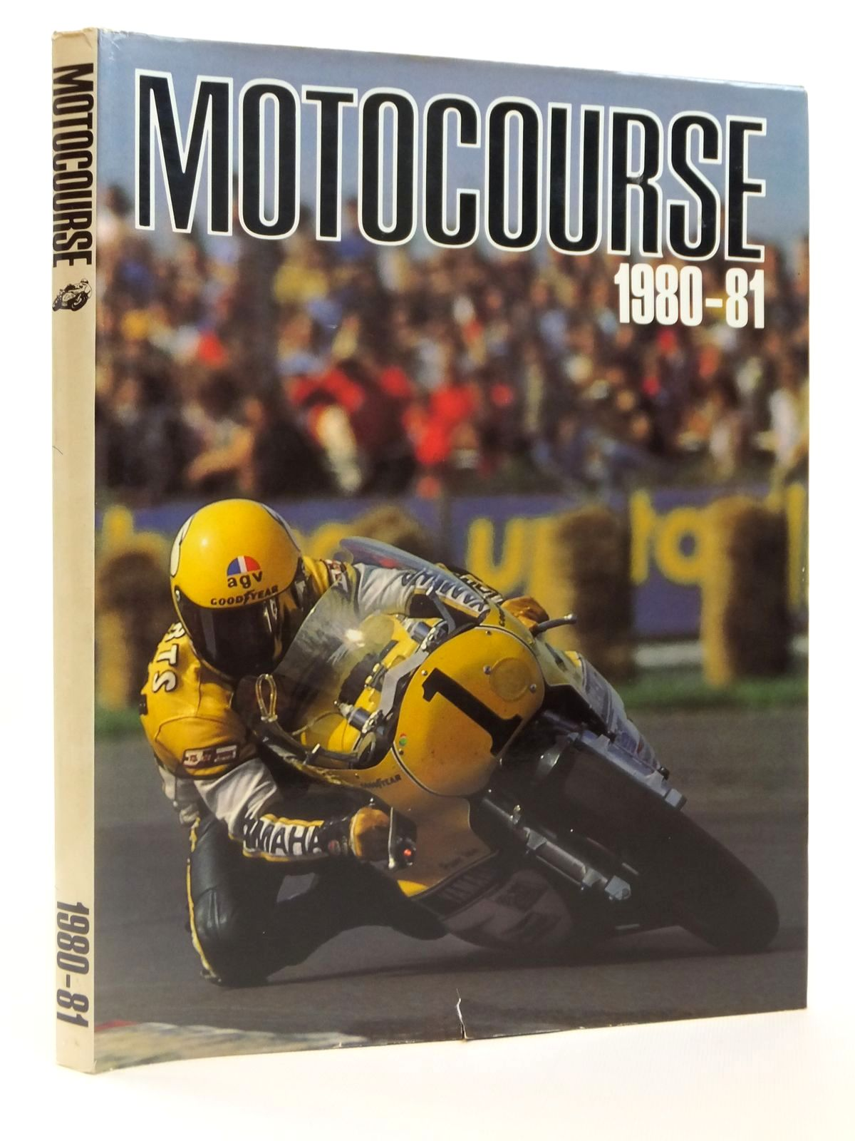 Photo of MOTOCOURSE 1980-81- Stock Number: 1608347