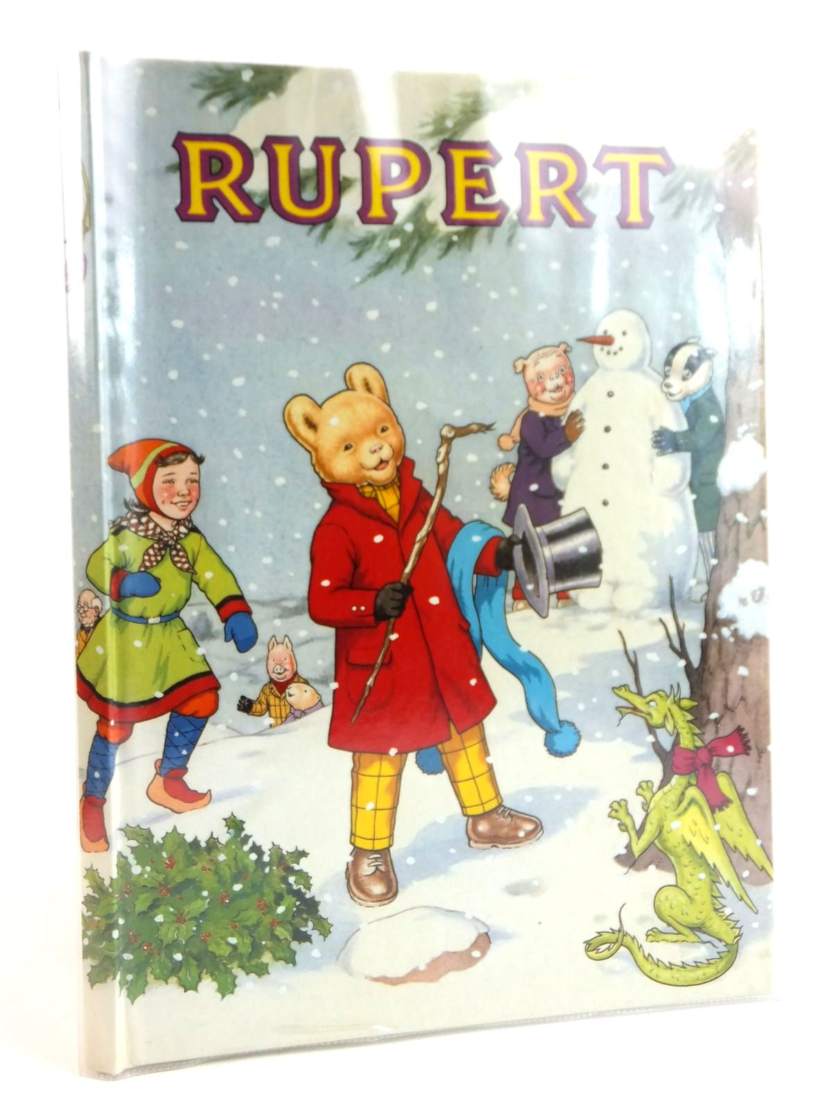 Photo of RUPERT ANNUAL 1989- Stock Number: 1608610