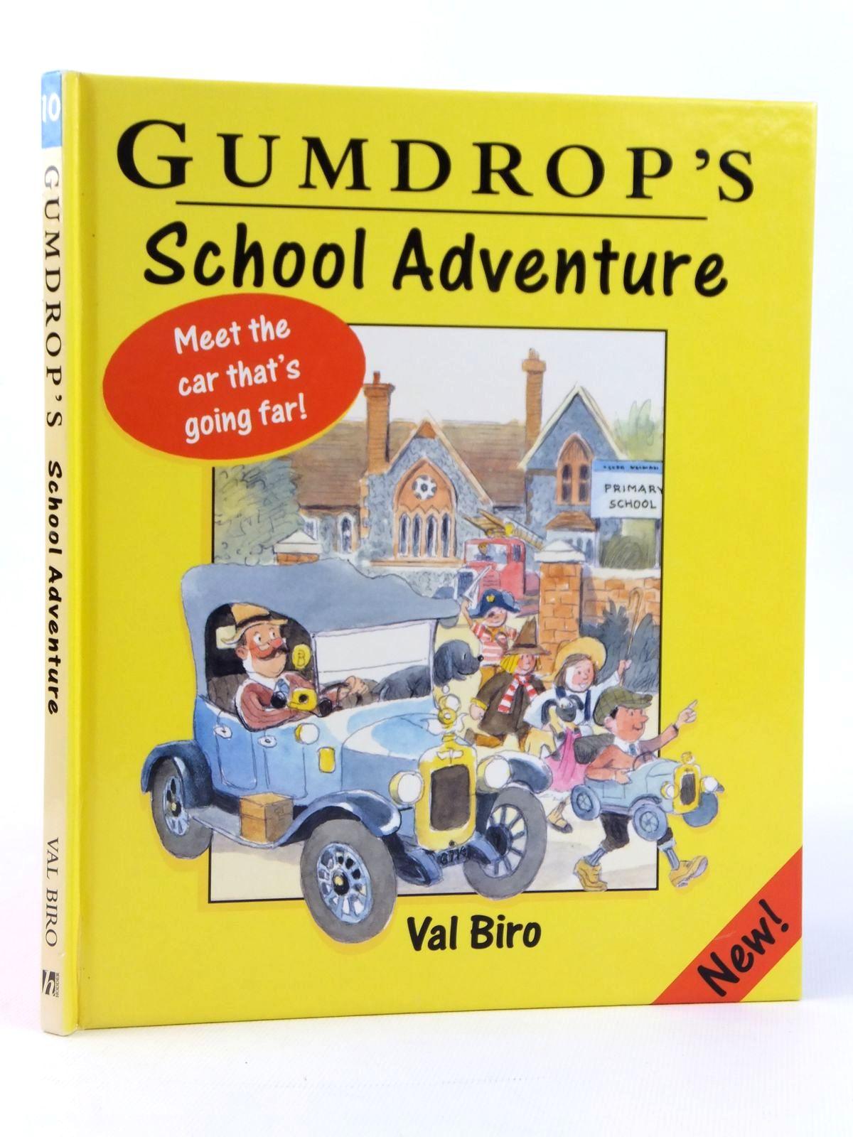 Photo of GUMDROP'S SCHOOL ADVENTURE- Stock Number: 1608686