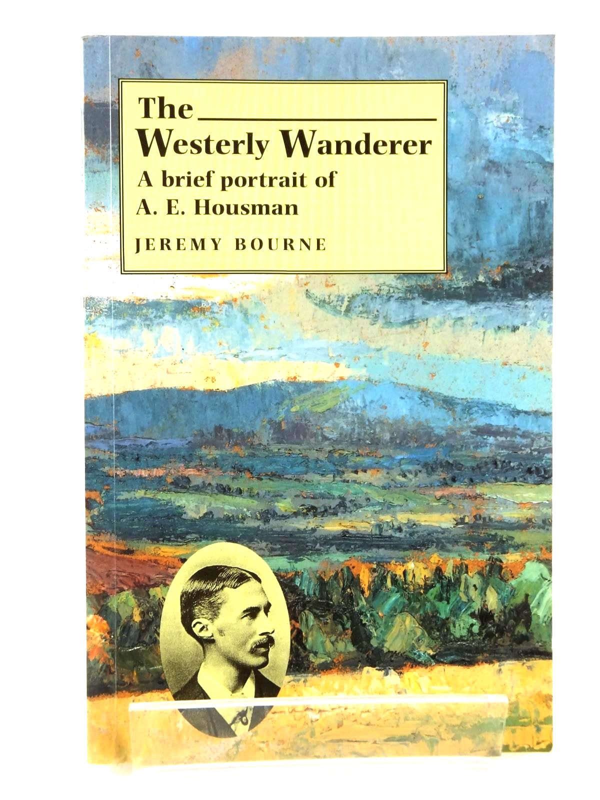 Photo of THE WESTERLY WANDERER written by Bourne, Jeremy published by The Housman Society (STOCK CODE: 1608698)  for sale by Stella & Rose's Books